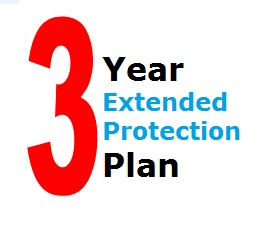 *MDG Extended Protection Plan (3 Year)