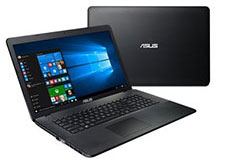 """*Asus 17.3"""" X751 Notebook"""