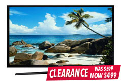 "Samsung 50"" FullHD LED Smart TV - Click for more details"