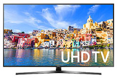 "*Samsung 55"" UHD 4K Smart TV"