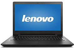*Lenovo Ideapad 110 Laptop
