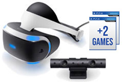 PlayStation®VR Bundle