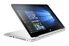HP Pavilion x360 Convertible 15.6""