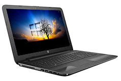 "HP 17.3"" E2 Laptop"