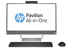 HP All-In-One 24""