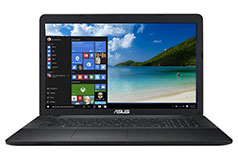 "Asus 17.3"" N4200 Laptop(Intel N4200/8GB RAM/1TB HDD/Windows 10) - Click for more details"