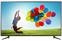 "Samsung 58"" 4K UHD LED Smart TV  - Click for more details"