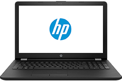 "HP 15.6"" N3060 Laptop(Intel Celeron N3060/4GB RAM/500GB HDD/Win 10) - Click for more details"
