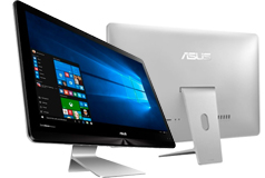 "Asus All-in-One ZN270(27""/Core i5/12GB RAM/128GB SSD+1TB HDD/Win 10) - Click for more details"