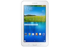 "Samsung 7"" Tab E LITE (7""/1.3GHz Octa Core/1GB RAM/8GB/Android) - Click for more details"