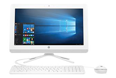 "HP All-in-One B009(21.5""/Pentium J3710/8GB RAM/1TB HDD/Win 10) - Click for more details"