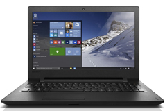 "Lenovo IdeaPad 110 15.6"" Laptop (Core i3-6100U/6GB RAM/1TB HDD/Windows 10) - Click for more details"