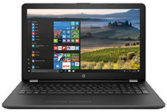 "HP Notebook N3710 15.6"" (Intel® Pentium® N3710/4GB RAM/500GB HD/Windows 10 - Click for more details"