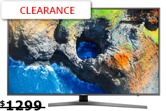 "Samsung 65"" 4K UHD LED Smart TV  - Click for more details"