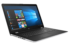 "HP Laptop 17"" N3710(Intel® Pentium® N3710/8GB RAM/1TB HD/Windows 10) - Click for more details"