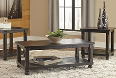 Mallacar Table (Set of 3) - Click for more details