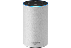Amazon Echo 2nd Generation  Sandstone Fabric - Click for more details
