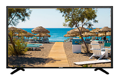 "Sharp 32"" 720p HD LED TV  - Click for more details"