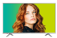 "Sharp 65"" Aquos 4K UHD LED TV - Click for more details"