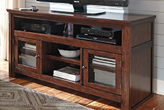 "Harpan 60"" TV Stand - Click for more details"