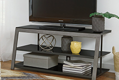 "Rollynx 48"" TV Stand - Click for more details"