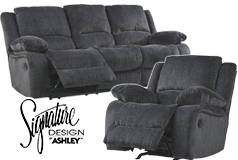 Kellerhause 2 Pc Set Sofa & Chair by Ashley - Click for more details