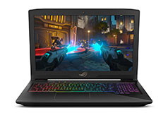 "Asus ROG 15.6"" Laptop   (Intel i7/16GB/256GB SSD+1TB HDD/Win 10) - Click for more details"
