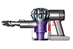 Dyson V6 Trigger + Handheld Vacuum Cleaner - Click for more details
