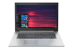 "Lenovo 17.3"" IdeaPad 330(Intel i7/12 GB DDR4/1TB HDD/Win 10) - Click for more details"