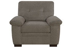 Fairbairn Casual Club  Chair Collection by Coaster - Click for more details