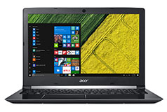 "ACER Aspire 15.6"" Laptop (Intel Core i3/8GB RAM/1TB/Win 10) - Click for more details"