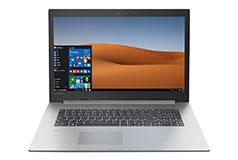 "Lenovo Ideapad 330 Laptop (17.3""/AMD A6/4GB RAM/1TB HDD/Win 10) - Click for more details"