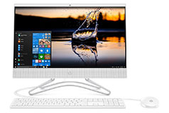 "HP Pavilion 21.5"" All-in-One (AMD A6-9225/8GB RAM/1TB HDD/Win 10) - Click for more details"