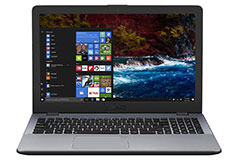 "Asus VivoBook 15.6"" Laptop  (i7-7500/8GB RAM/256GB SSD/Win 10) - Click for more details"