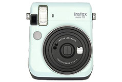 Fujifilm Instax mini 70  - Click for more details