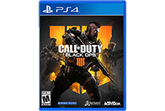 Call of Duty Black Ops 4 - PS4  - Click for more details