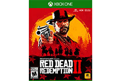 Red Dead Redemption 2 - Xbox - Click for more details