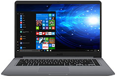 "ASUS 15.6"" VivoBook S S510UA (Intel Core i7/12GB RAM/500GB HDD/256GB SDD/Windows 10) - Click for more details"
