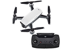 DJI Spark Drone W/Controller - Click for more details