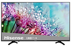 "Hisense 55"" class 4K UHD LED Smart TV H8608 2018 Model - Click for more details"