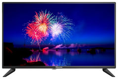 "Hisense 32"" Smart LED TV H5408 - Click for more details"