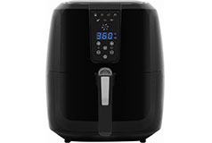 Nutri AirFry 5.5L Digital Air Fryer - Click for more details