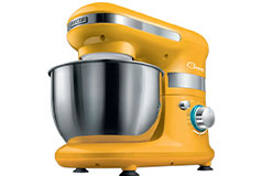 Sencor Stand Mixer in Yellow  - Click for more details