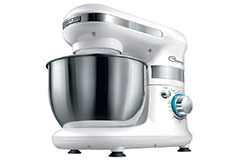 Sencor Stand Mixer in White - Click for more details