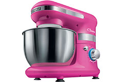 Sencor Stand Mixer in Rose - Click for more details