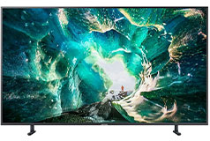 "Samsung 65"" 4K UHD HDR LED Smart TV RU8000 2019 Model - Click for more details"
