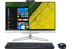 "Acer Aspire 21.5"" 4405U All-in-One Desktop (Intel/ 8GB DDR4/ 1TB HDD/ Win 10 Home) - Click for more details"