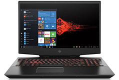 "HP Omen 17.3"" i7-9750H Laptop (12GB RAM/ 128GB SSD+1TB HDD/ GTX 1660Ti/ Win 10) - Click for more details"