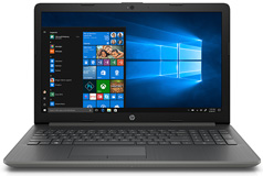 "HP 15.6"" i3-7020U Laptop (Intel Core i3/ 8GB RAM/ 1TB HDD/ Win 10) - Click for more details"