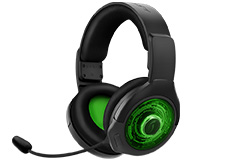PDP AG9+ Wireless Headset for Xbox - Click for more details